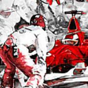 Formula 1 Bis Poster
