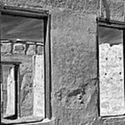 Fort Laramie Poster