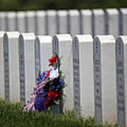 Fort Leavenworth National Cemetery Poster