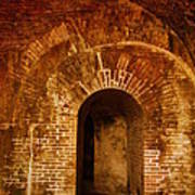 Fort Pickens Poster