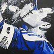 Frank Lampard - Chelsea Fc 2 Poster