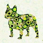 French Bulldog - Animal Art Poster