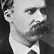 Friedrich Wilhelm Nietzsche Poster