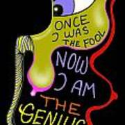 From Fool To Genius Poster