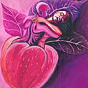 Fruit Of The Garden Of Eden Poster