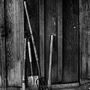 Gapo's Tools Poster