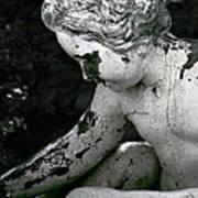 Garden Nymph Poster