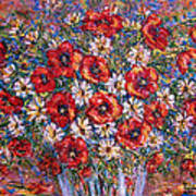 Garden Splendor Poster