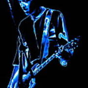 Gary Pihl Plays The Blues Poster