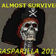 Gaspar Work A Poster