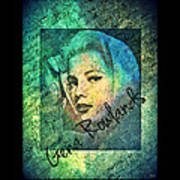 Gena Rowlands Poster