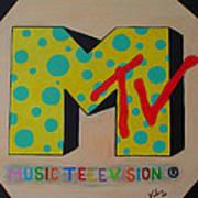 Generation Mtv Poster
