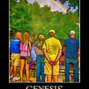 Genesis 9 Poster