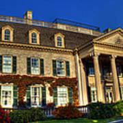 George Eastman House Hdr Poster