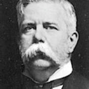 George Westinghouse (1846-1914) Poster