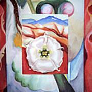 Georgia On My Mind IIi Poster