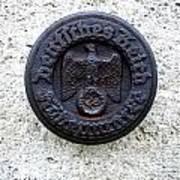 German Reich Seal Poster