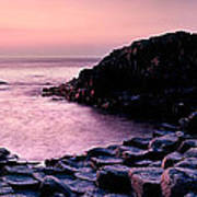 Giants Causeway 3 Poster
