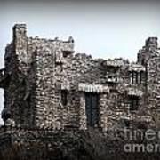 Gillette Castle Poster
