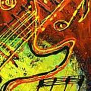 Gitar Poster