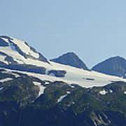 Glacier 17 Poster