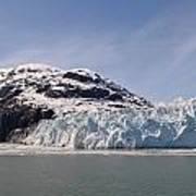 Glacier Bay 1 Poster