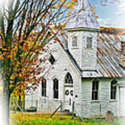 Glady Presbyterian 2 Poster
