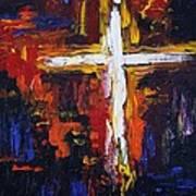 Glory Glory Poster