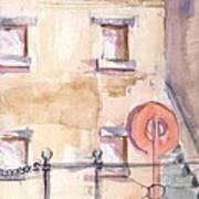 Gloucester Keys Poster by David  Hawkins