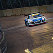 Gmg R8 Lms Poster