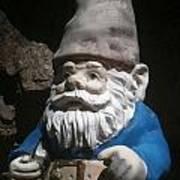Gnome Poster