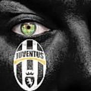Go Juventus Poster