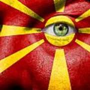 Go Macedonia Poster