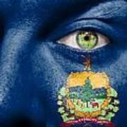 Go Vermont Poster