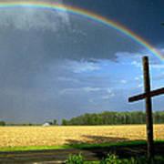 God's Promise Poster