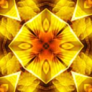 Golden Harmony - 3 Poster