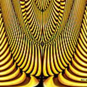 Golden Slings Poster