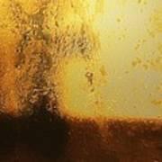 Golden Tree Poster