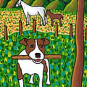 Good Dog Poster