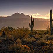 Good Morning Arizona Poster