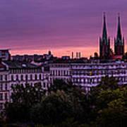 Good Morning Berlin Poster