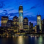 Good Night, New York Poster
