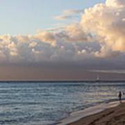 Good Times On Maui Poster