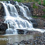 Gooseberrry Falls Poster