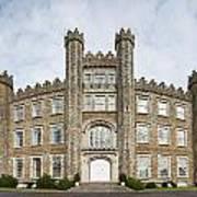 Gormanston Castle Poster