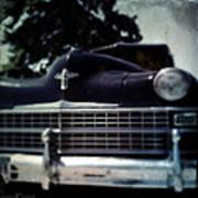 Got Me A Chrysler 2 Poster