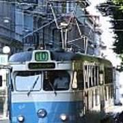 Gothenburg Tram 01 Poster