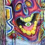 Graffiti 2 Poster