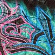 Graffiti 20 Poster