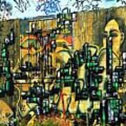 Graffiti 24 Poster
